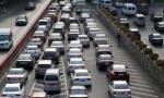 五一小长假将至 南京交警发布城区出行提醒