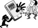 一个短信有人被骗近万元!省反通讯网络诈骗中心发预警