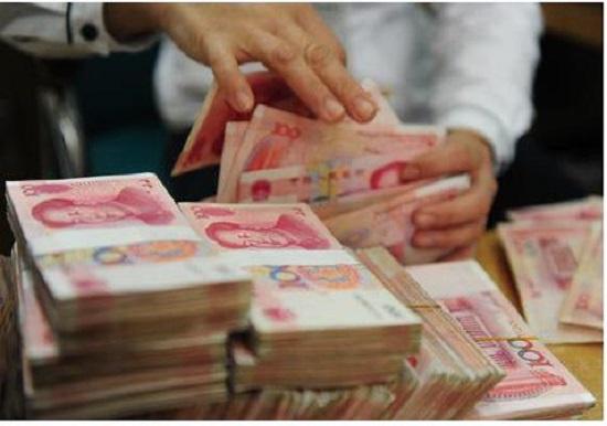 中国邮政储蓄_居民人均储蓄