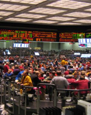 交易者当天利回吐 芝加哥农产品期价18日全线下跌