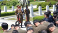 朝鲜为劳动党中央委员姜锡柱举行国葬