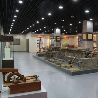 安徽省农业博物馆