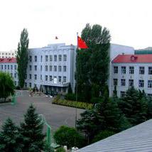 哈尔滨市第六中学