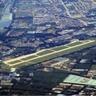 北京沙河机场