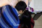 女孩补习遭老师性侵