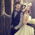 北京兰蔻婚纱摄影工作室
