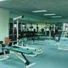 内森道拉玛健身中心