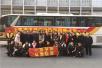 在上海打工的漯河老乡 可以免费乘客车获礼品返乡