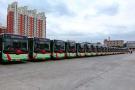 锦州开通212路和220路两条公交线路 票价2元