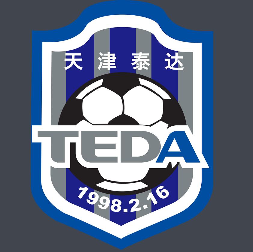 天津泰达足球俱乐部