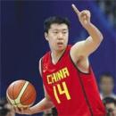 篮球国手王治郅退役