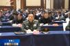 甘肃省军区原司令员刘万龙任新疆军区司令员