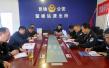 昆铁警方楚雄站派出所强化措施发力冲刺全年任务目标