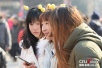 【网络媒体走转改】2017北京春节