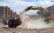 河南省出台扬尘防治新政 城市建成区禁止混凝土搅拌