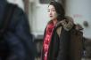 周冬雨获第36届香港电影金像奖最佳女主角提名