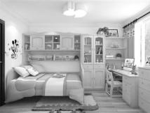 儿童定制家具藏了哪些危险?