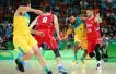 塞尔维亚26分复仇澳洲首次进决赛 妖星砍22+5