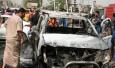 阿媒:伊拉克首都巴格达遭汽车炸弹袭击 致15人死亡