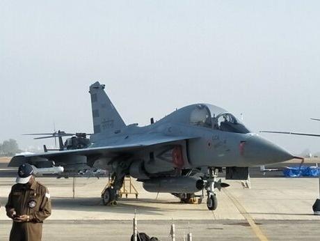 印度LCA战机将换装新发动机:中国花多少钱买不到俄罗斯也没货