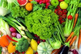 宝宝不爱吃蔬菜,不妨试试这七招!