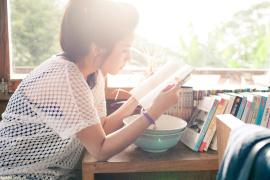 【徐州美文】阅读是美化灵魂的捷径