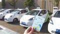 2020年上海新能源车分时租赁网点将超6000个