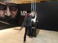 《金刚狼3》IMAX片段十城先映 大连影迷先睹狼叔催泪