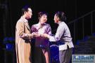 大连话剧团青春版《雷雨》在大连人民文化俱乐部连演两场