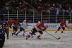 中信银行助力冰球运动发展