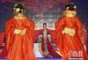 2016世界旅游文化小姐大赛中国总决赛落幕 甘肃女孩夺冠