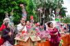"""深圳市第三届群众文化艺术节""""大约在冬季"""" 成功举办"""