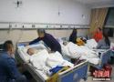 河南小学踩踏事故致伤亡 安全责任制为何没住防住?