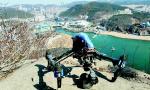 大连网友爬山捡了台顶级无人机 价格超过2万元