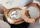 BVLGARI宝格丽制表工艺 全线生产技术,整合腕表所有零件