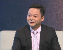 《光荣之路》专访源古董事长陈一光