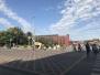 沈阳路这一段改为步行街 沈阳故宫东、西增两大停车场