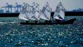 全运会帆船比赛全面展开山东展现强大统治力