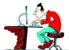 澳大利亚研究显示:久坐办公会增加患肠癌风险