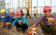 山东改革建筑用工模式 促进建筑农民工转型为产业工人