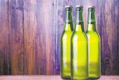 生活中的冷知识:啤酒瓶为啥大多是绿色的?