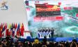 """中国—东盟企业家冀借""""一带一路""""建设谋共赢发展"""