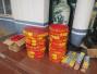 济源一男子因非法储存、销售烟花爆竹被拘留