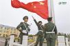 国庆节,中国军人有话说:边关有我 请祖国放心!