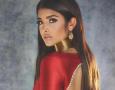 如此美艳的印度少女