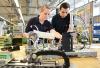 德国制造业8月份从业人数达550万 创历史最高