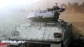 美军为装甲车装备真正的摧毁是车载激光武器