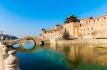 中国还有一个历时400年的古堡 依旧保存完好