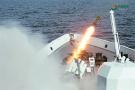 兵行万里,见证人民海军迈向世界一流的伟大时代!