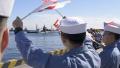 美韩出动航母举行联合演习 外交仍是优先手段